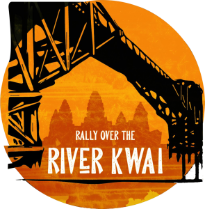 Logo River over the Kwai