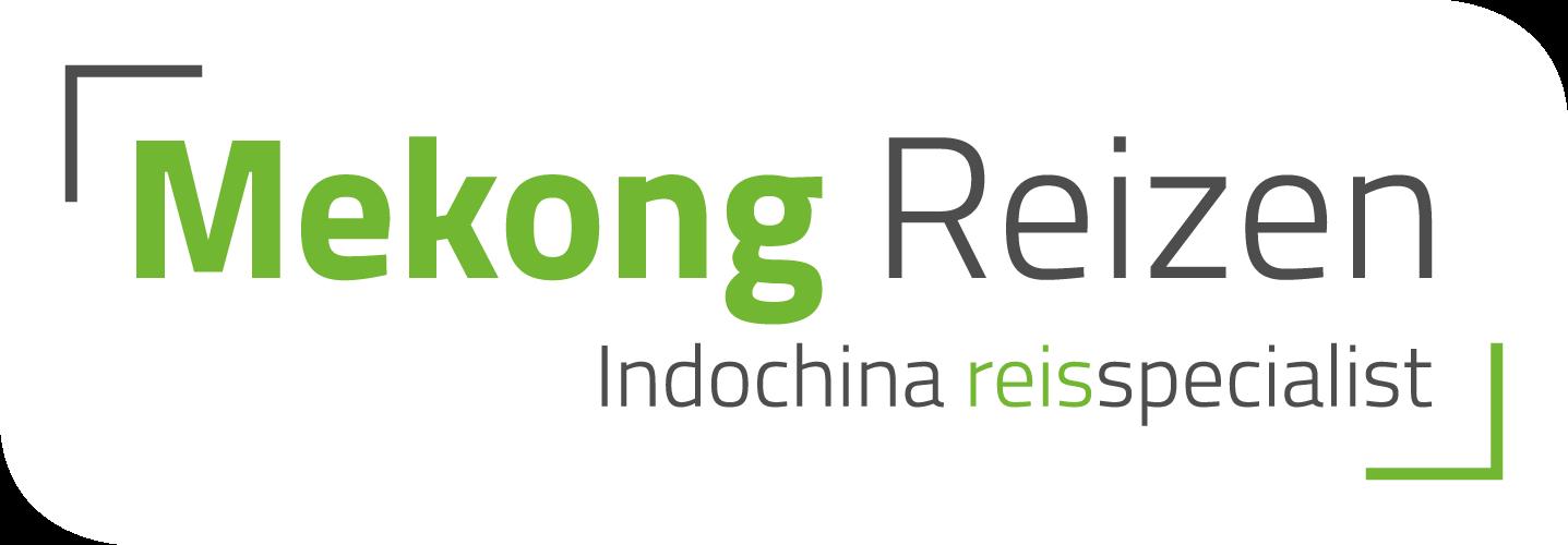 Logo Mekong Reizen